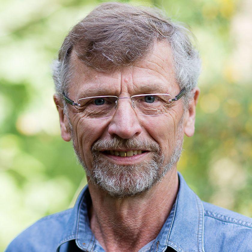 Profilbillede for Martin Jørgensen