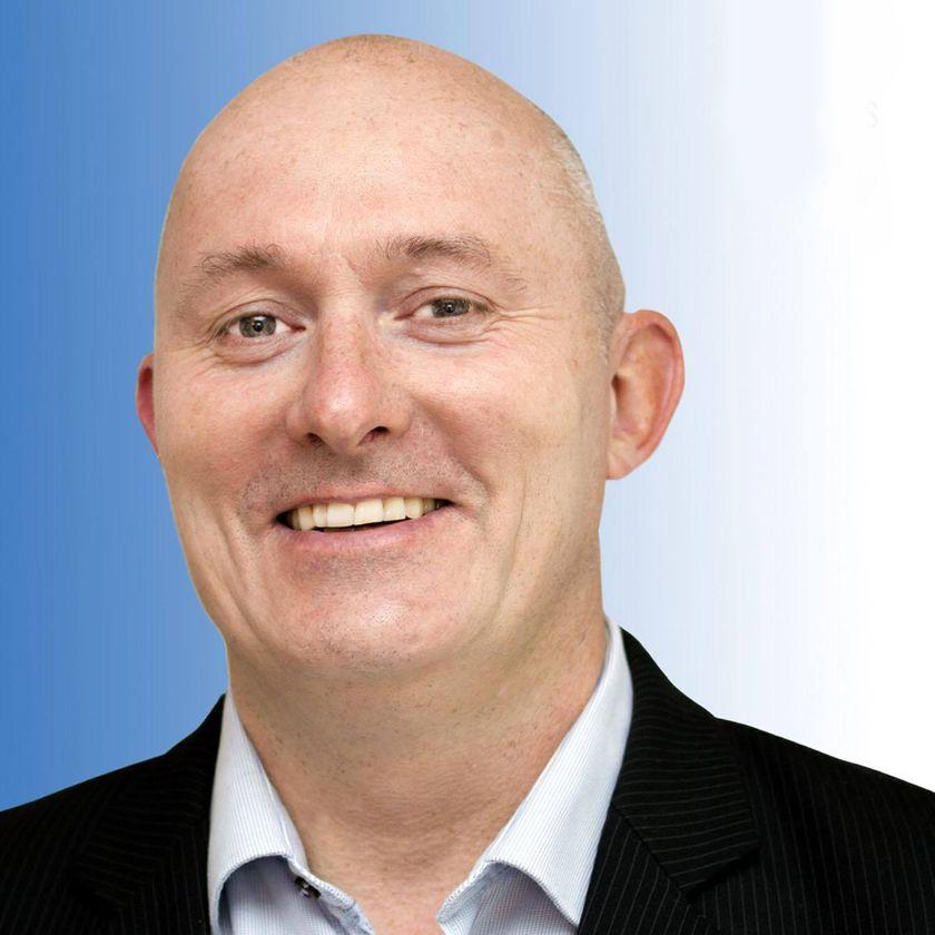 Profilbillede for Tom Lysgaard