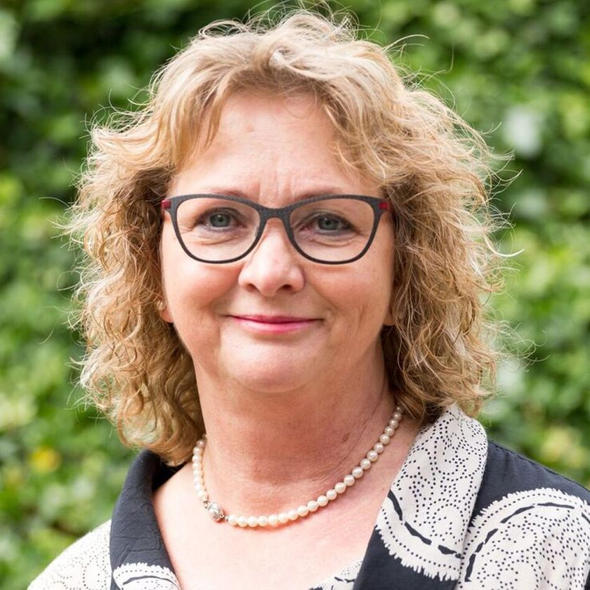 Joan F. Maarup