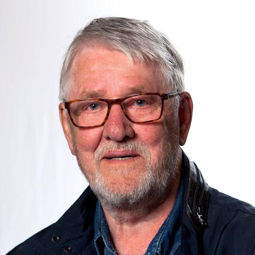 Jørgen Behrentzs