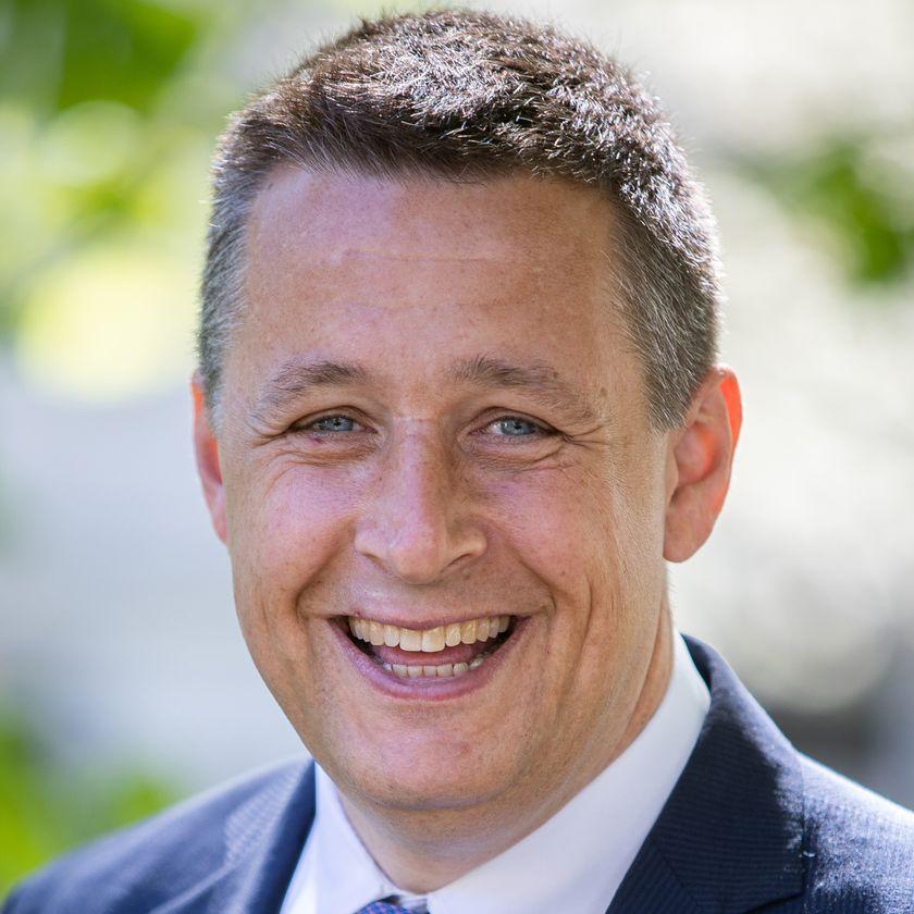 Profilbilde av Espen Andreas Hasle