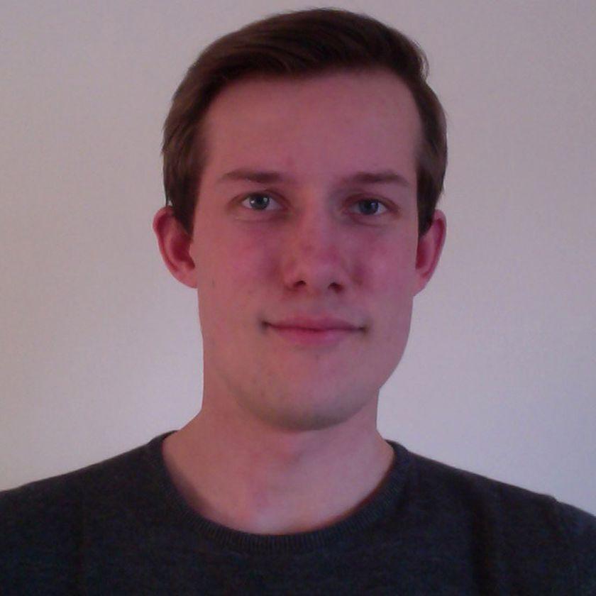 Profilbillede for Mads Haupt