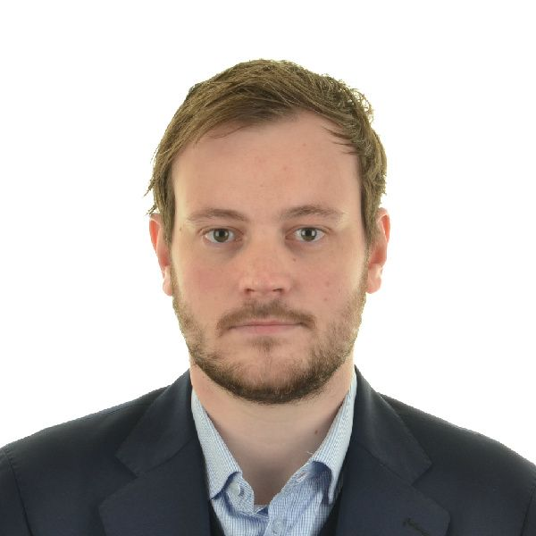 Profilbilde av Sivert Haugen Bjørnstad
