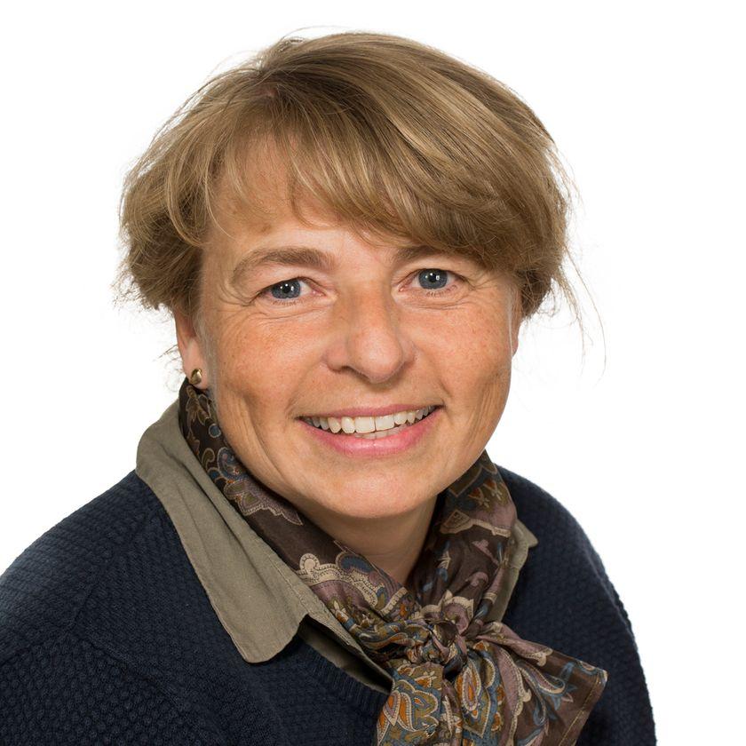 Anne Mette Mortensen
