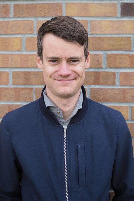 Profilbilde av Tore Storehaug