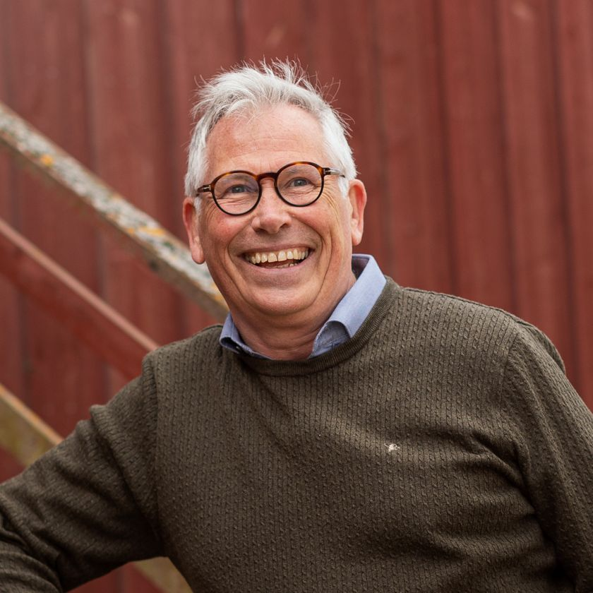 Profilbilde av Geir Arild Espnes