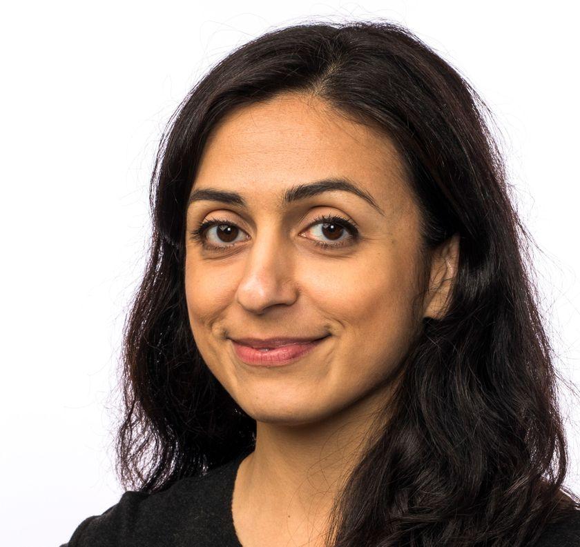 Profilbilde av Hadia Tajik
