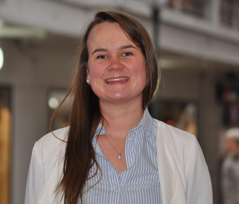 Profilbilde av Marit Knutsdatter Strand