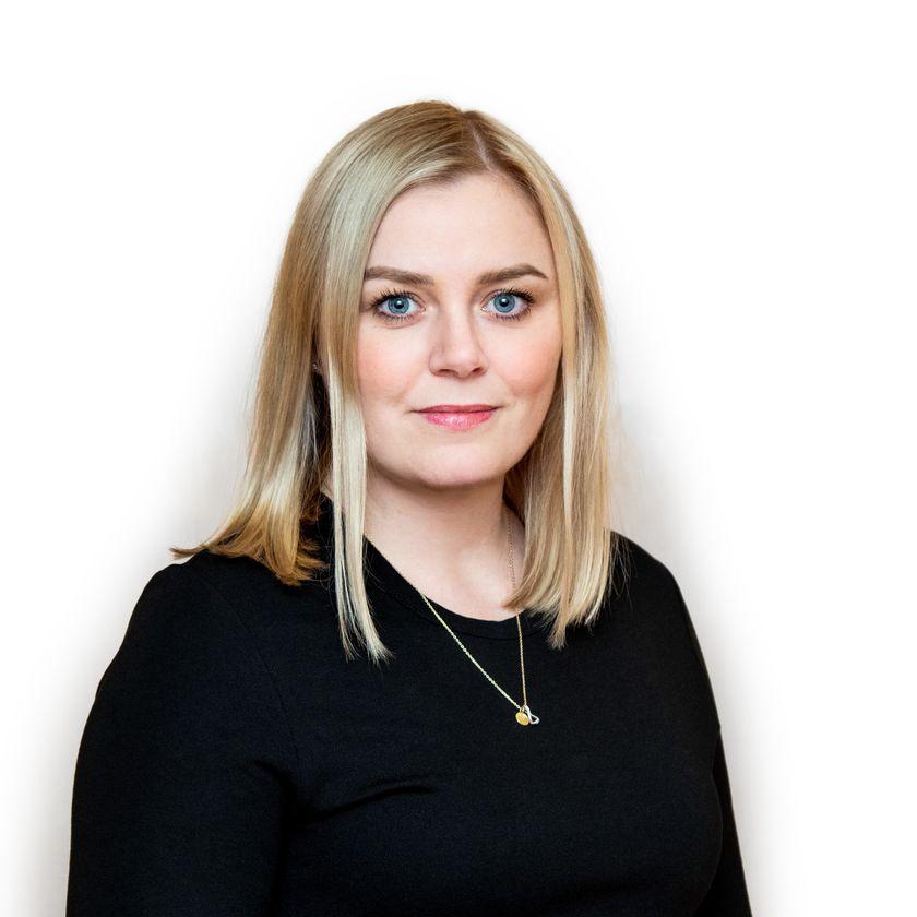 Profilbilde av Tina Bru