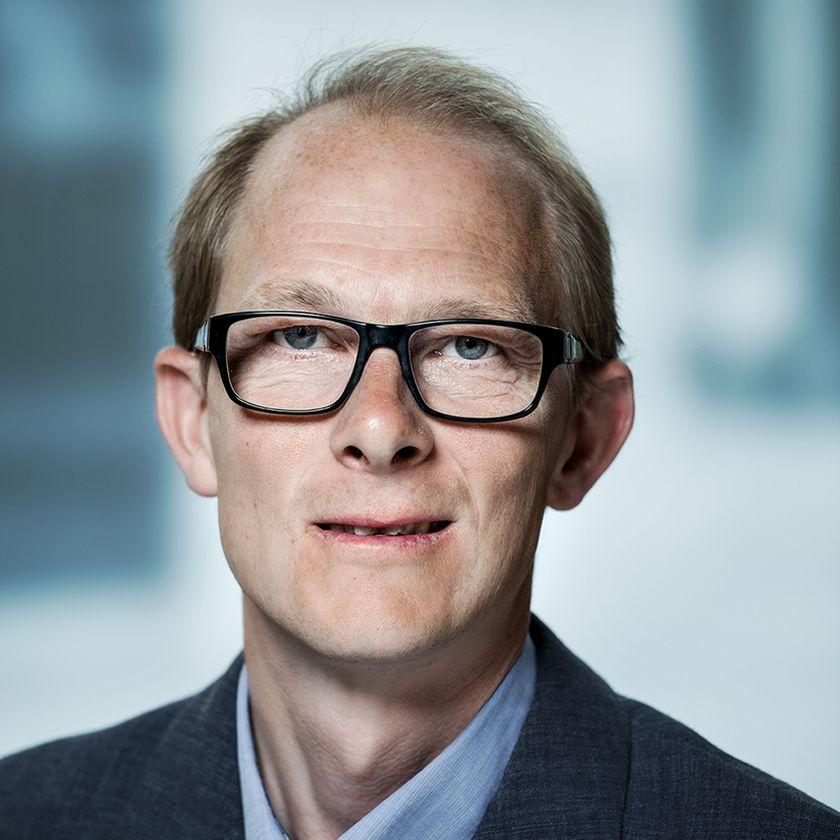 Martin Grønkjær