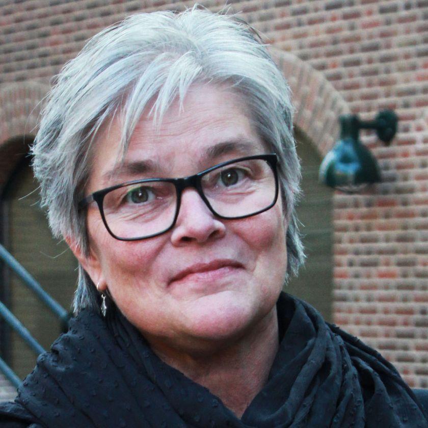 Jette Hingebjerg