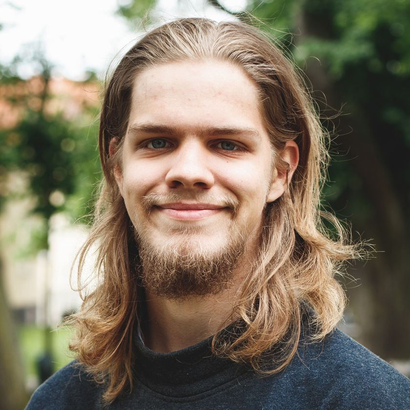 Lucas Emil Zukunft