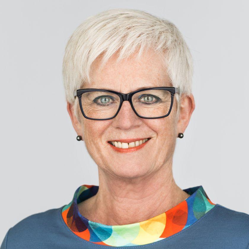 Anna Mette Skov Borring