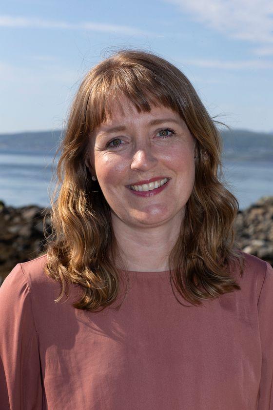 Profilbilde av Ingelin Noresjø