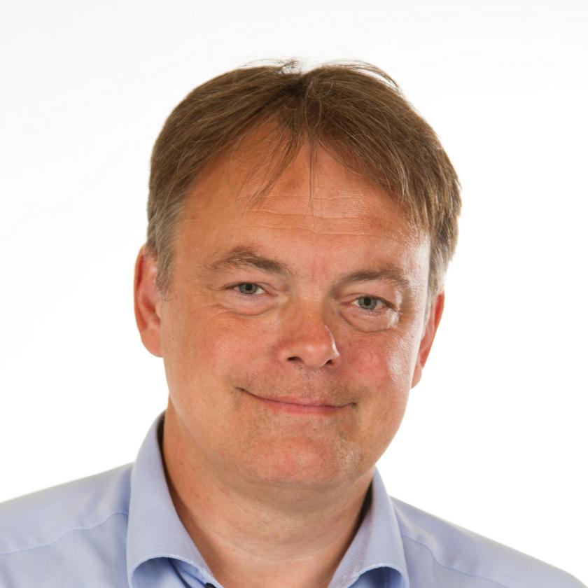 Henrik Nylander Nielsen