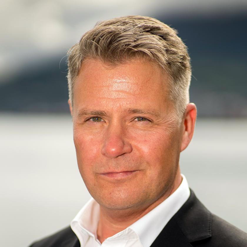 Profilbilde av Per-Willy Amundsen