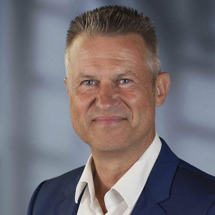 Michael Bomholt Tøgersen