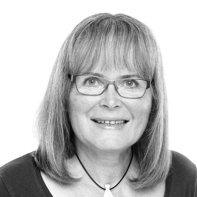 Hanne Juel