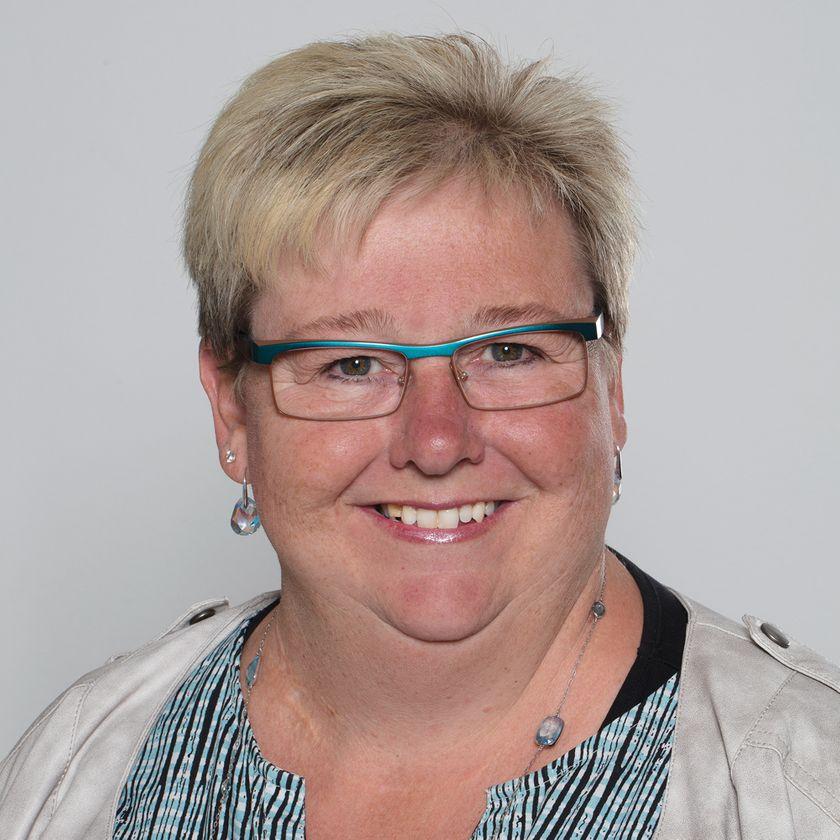 Trine Frengler