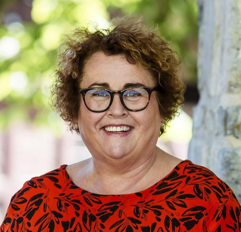 Profilbilde av Olaug V. Bollestad