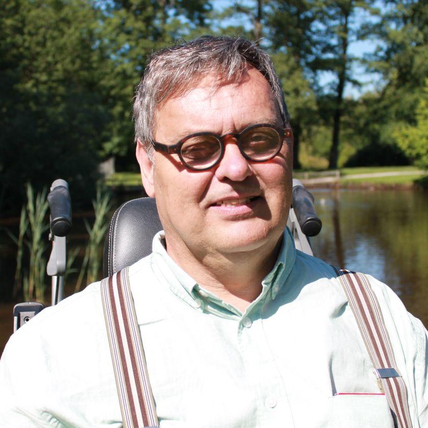 Claus Højsgaard