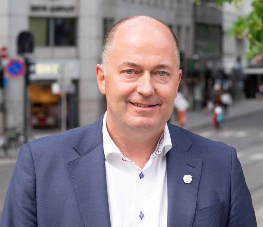 Profilbilde av Morten Stordalen
