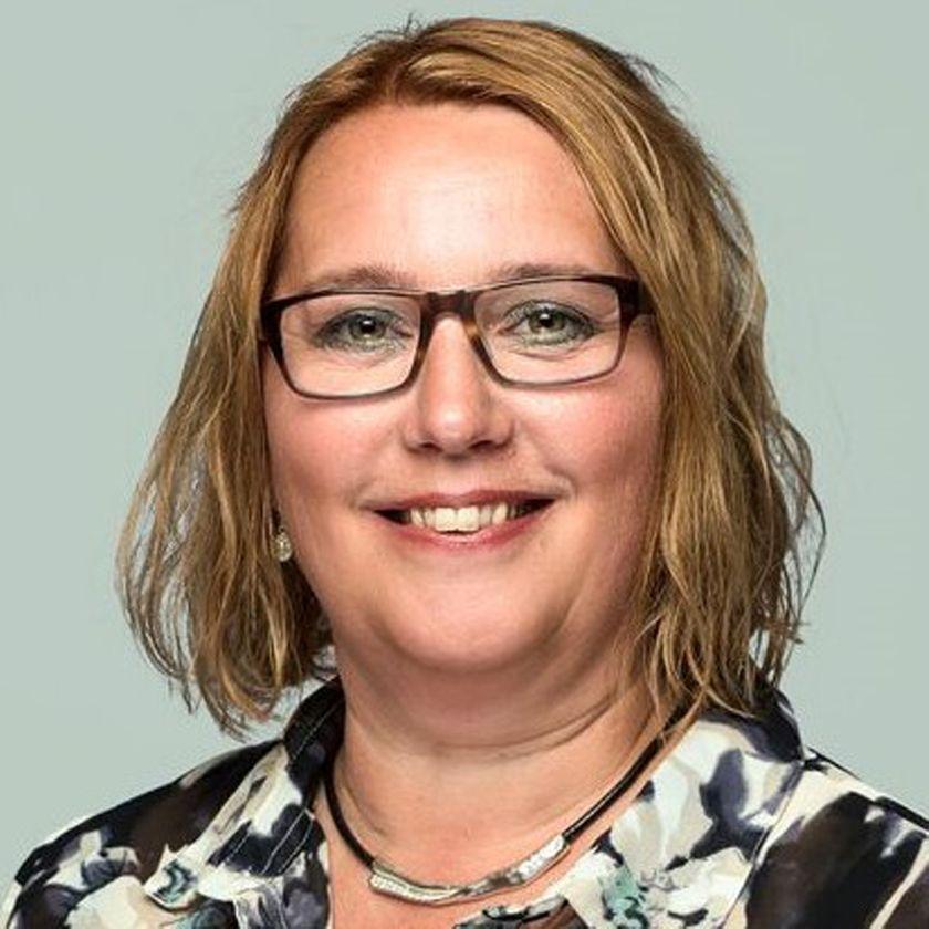 Profilbillede for Dorthe Pia Hansen