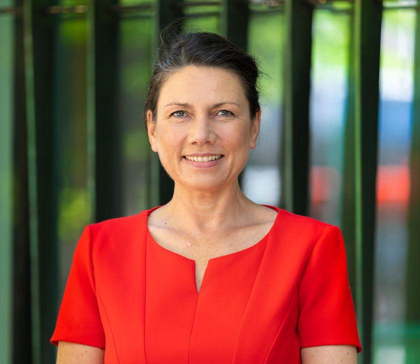 Profilbilde av Heidi Nordby Lunde
