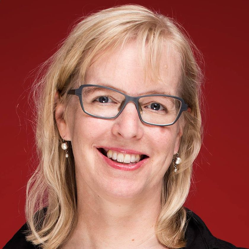 Profilbillede for Maria Johanna Frej