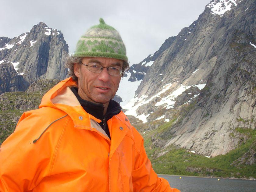 Profilbilde av Rasmus Hansson