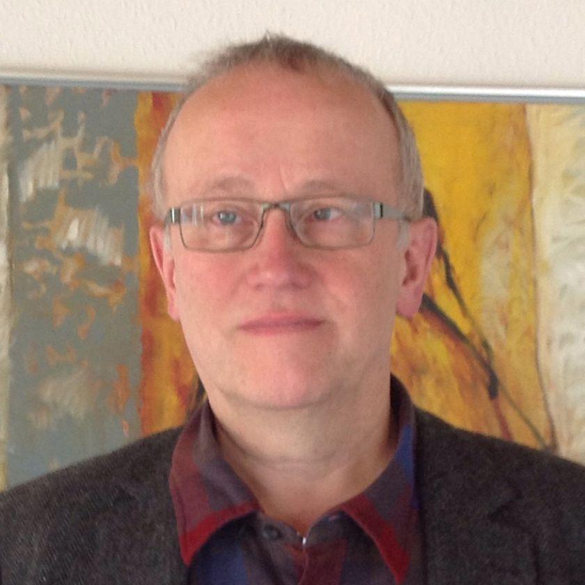 Jakob Schow-Madsen