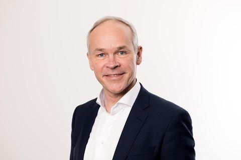 Profilbilde av Jan Tore Sanner