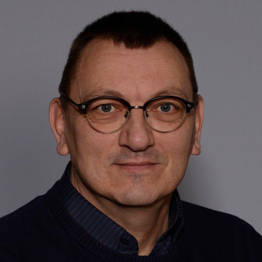 Ivan Flarup Hansen