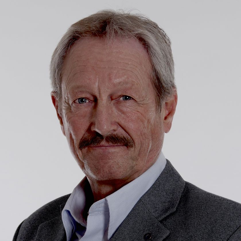 Karl Erik Grønbech