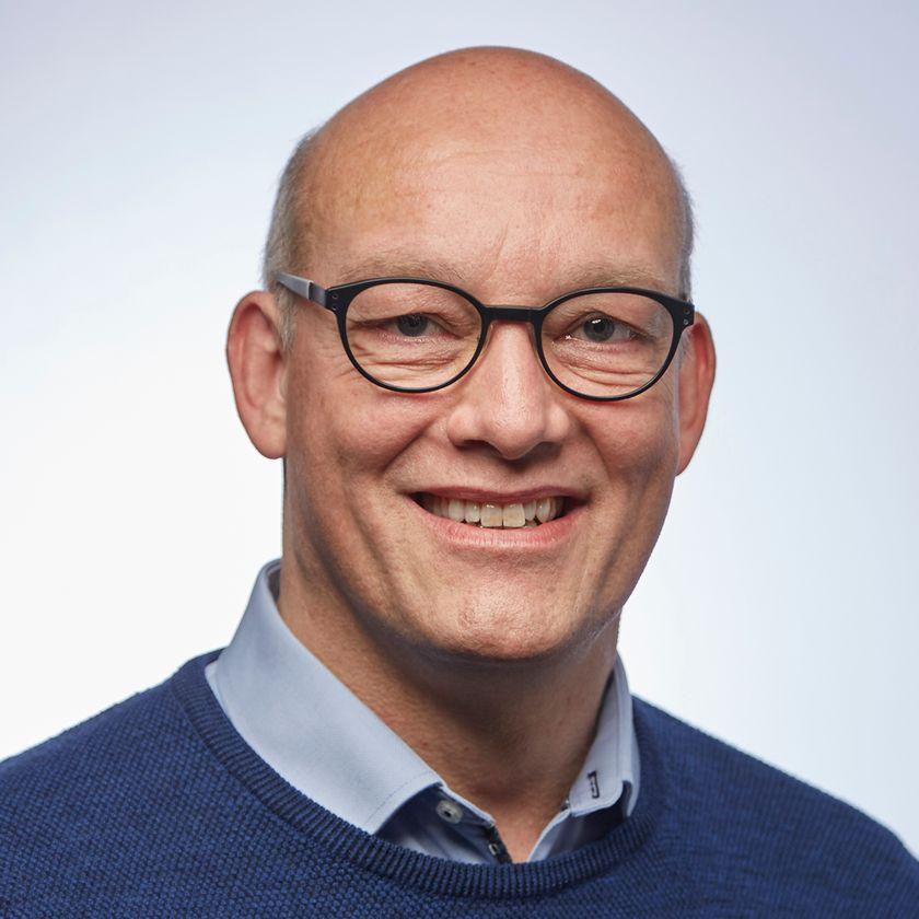 Anders Knudsen