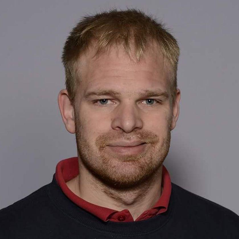 Mikkel Maagaard