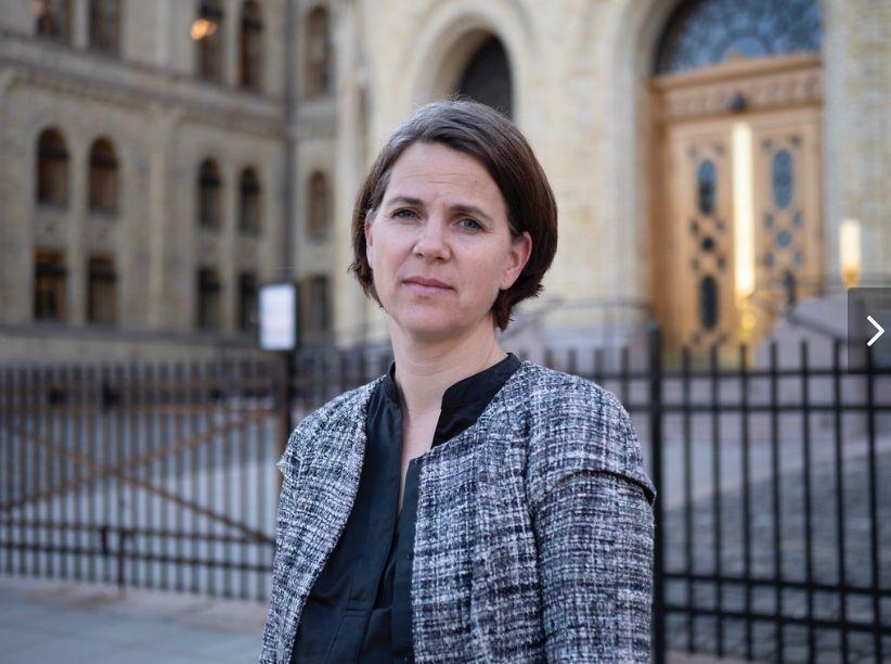 Profilbilde av Solveig Schytz