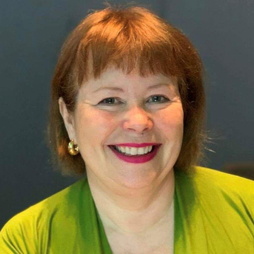 Profilbilde av Siv Mossleth