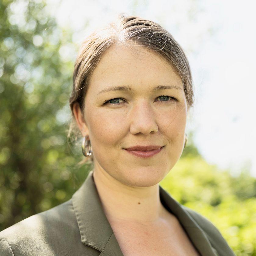 Profilbilde av Une Aina Bastholm