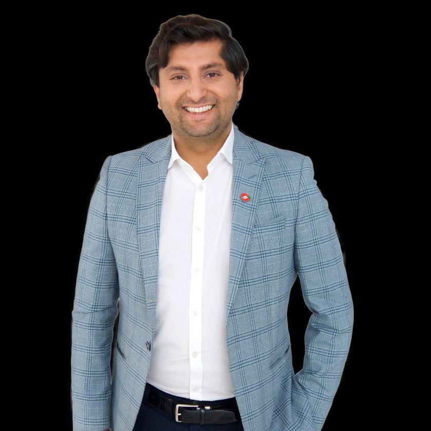 Profilbilde av Himanshu Gulati