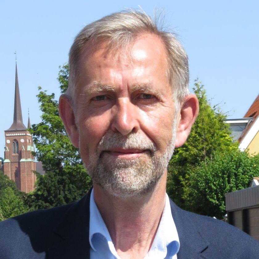 Keld Holm