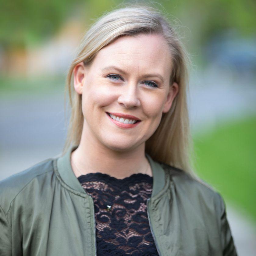 Profilbilde av Lene Vågslid