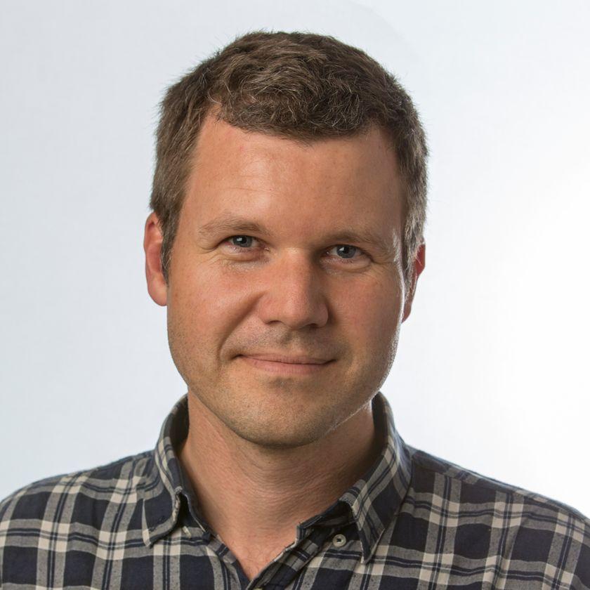 Jens Rane Holck