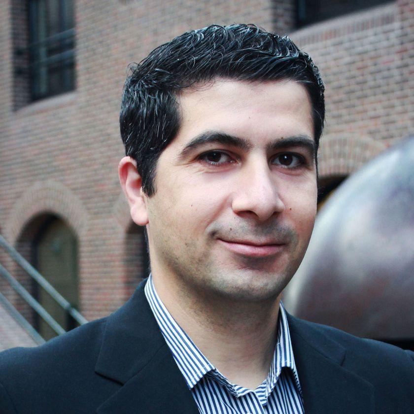 Ghassan Abrahem Rahmi