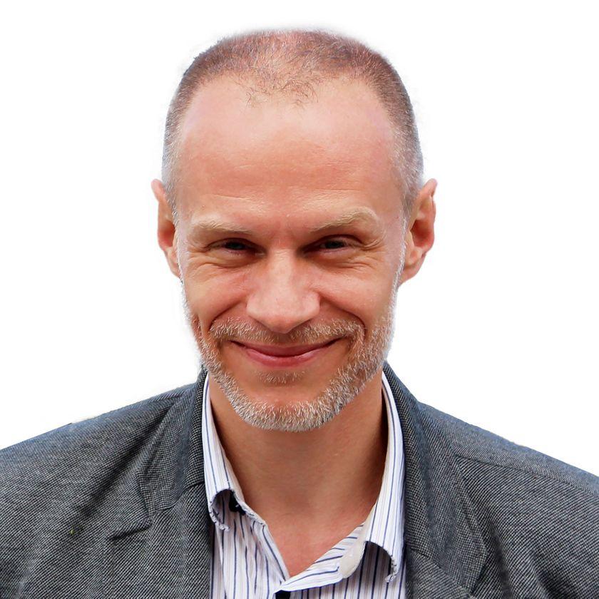 Lasse Vinther-Grønning