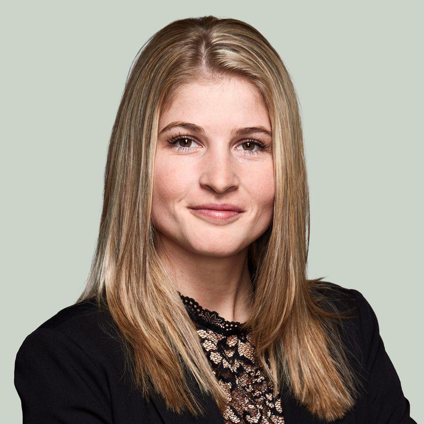 Christina Krzyrosiak Hansen