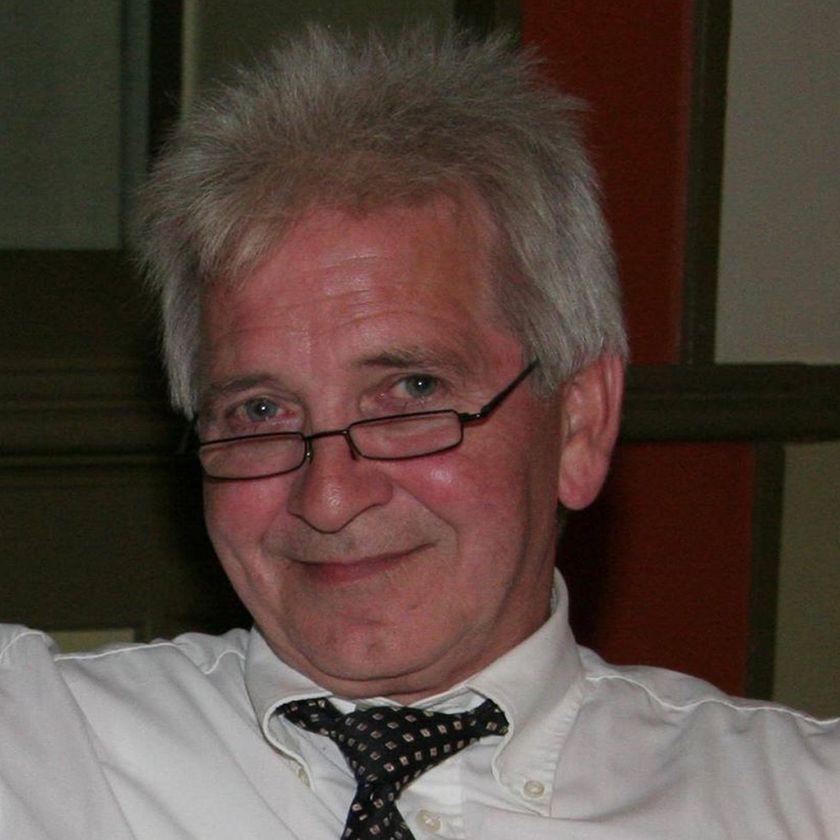 Arno Holmsted Kruse