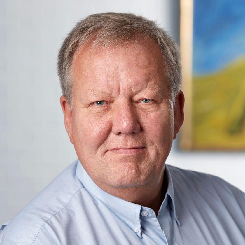 Søren Homann Nielsen