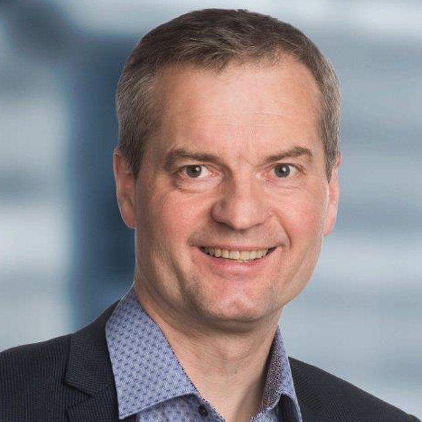 Profilbillede for Lars Schmidt