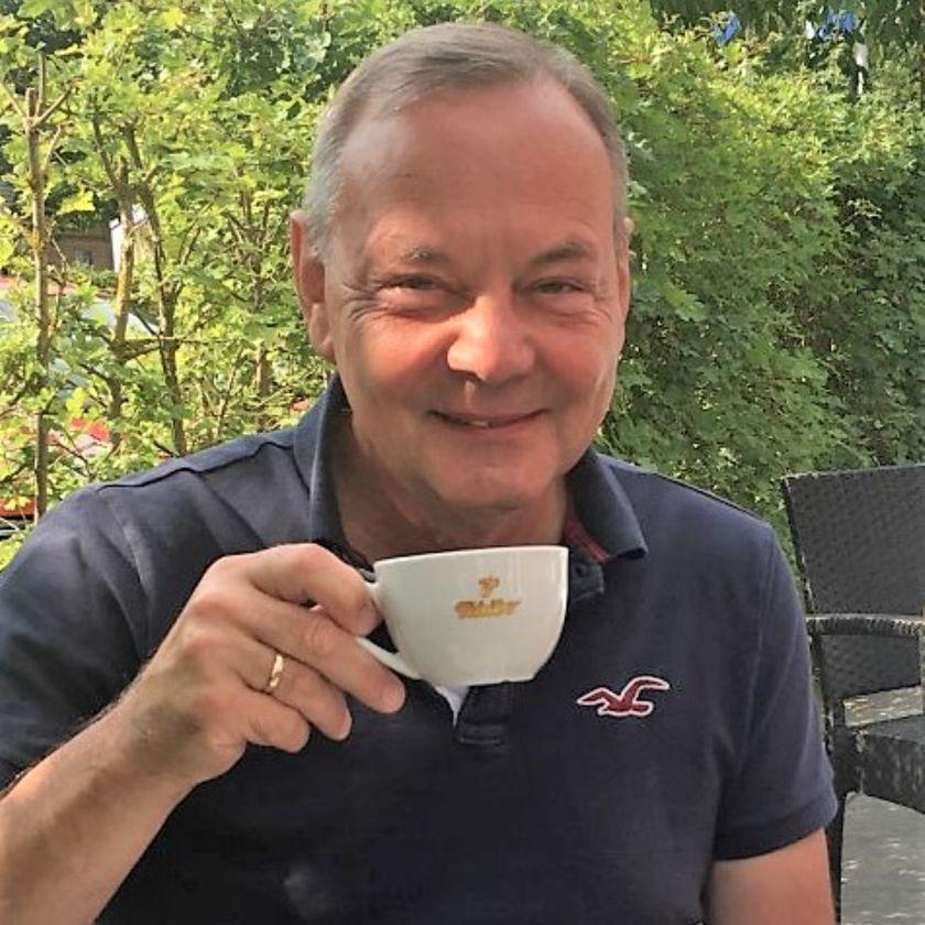 Profilbillede for Kurt Scheelsbeck
